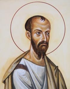 Aidan Hart - Apostle Paul