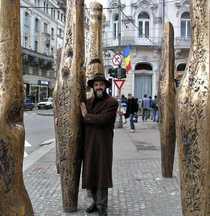 Liviu Mocan - Stilpi impuscati (Cluj)