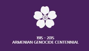Armenian Genocide Centenial