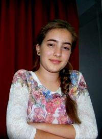 Andrea Mihail