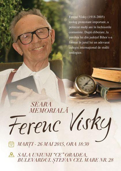 Ferenc Visky