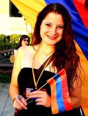 Liana Manusajyan