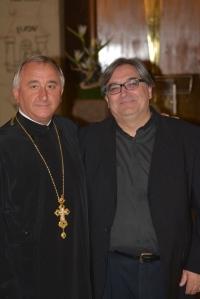 Fr Tofana & D. Druhora