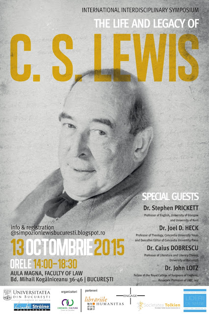 CSLewis_Bucharest