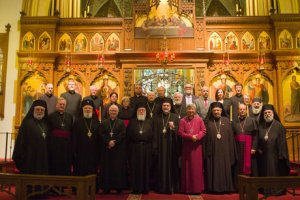 International Commission for Anglican-Orthodox Theological Dialogue