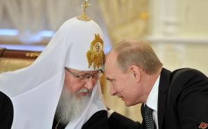 Kiril & Putin