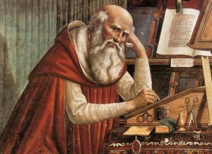 Augustine, the theologian