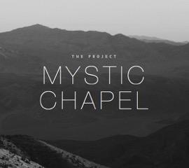 Mystic Chapel - Cover