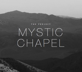 Mystic Chapel - Cover