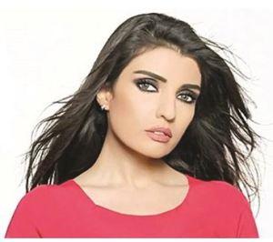Nadine Al-Budair