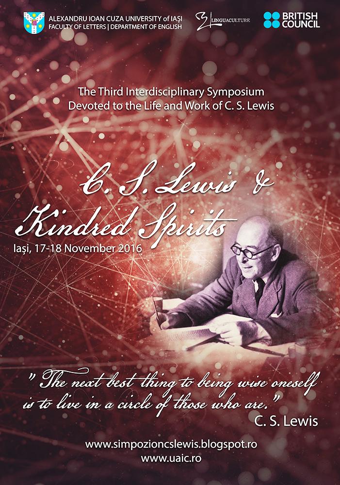 3rd CS Lewis Symposium