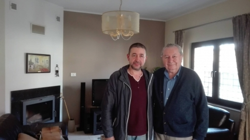 Vasile Ernu & Iosif Ton