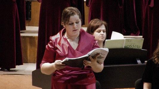 Maria Mosuti