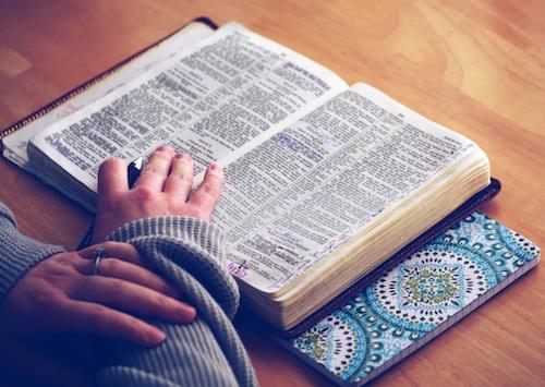 women-bible