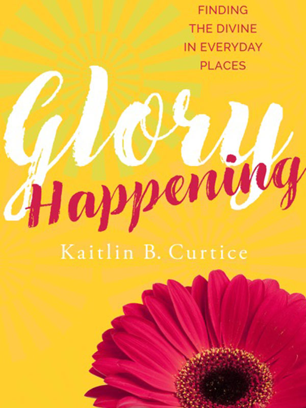 Kaitlin Curtice, Native American Author, Speaker & Worship Leader