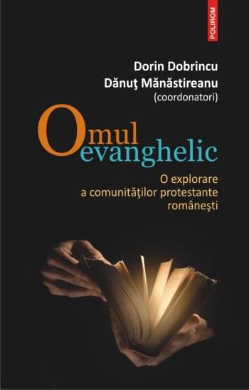 Omu evanghelic - coperta fata