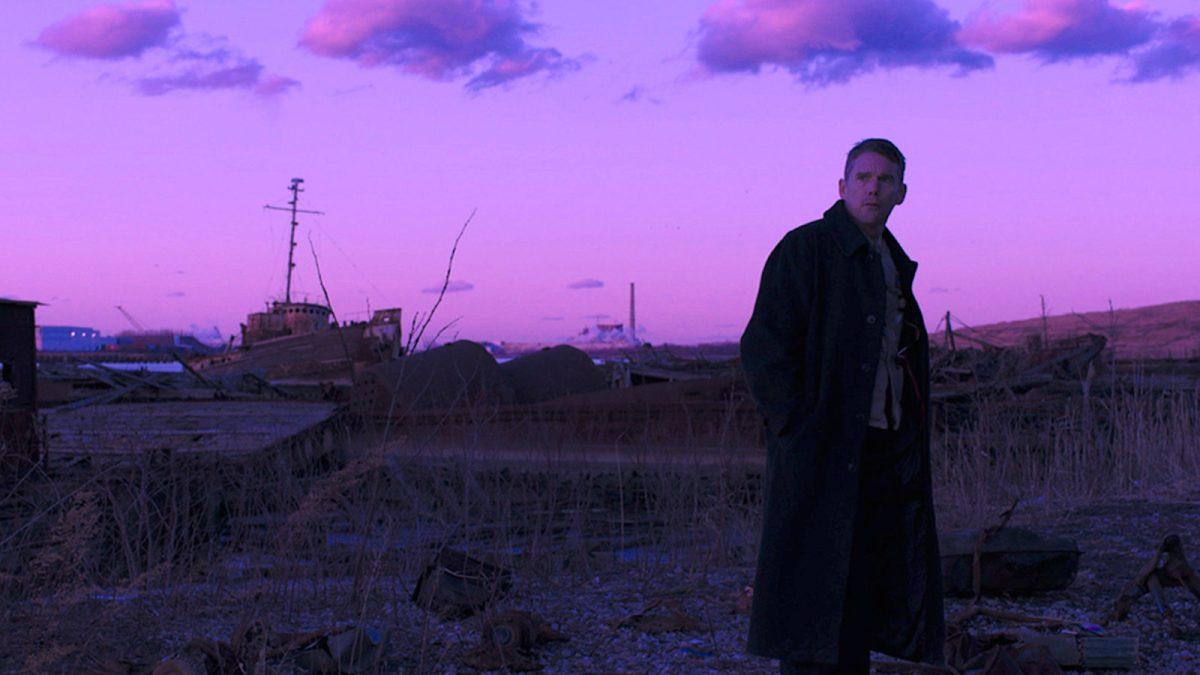 Cinepastilă (34): First Reformed(2018)